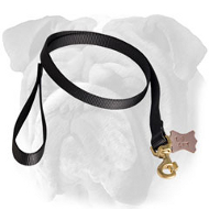 Police/Tracking/Walking Nylon English Bulldog Leash
